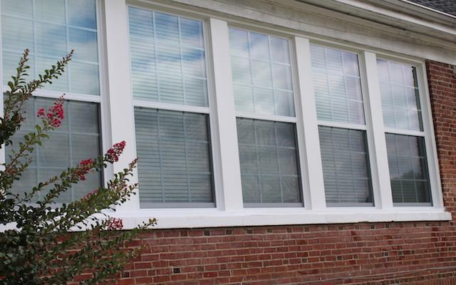 Westco Commercial Windows