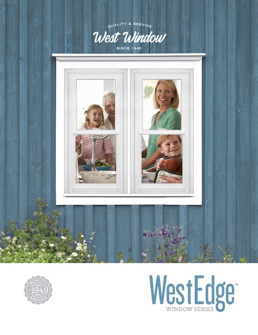 WestEdge Brochure Cover