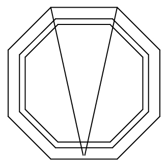 active octagon